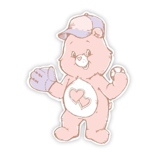 Care Bears Tenderheart