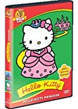 HELLO KITTY PRINCESA (HELLO KITTY BECOMES A PRINCESS)