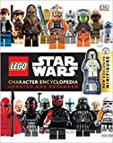 img - for Lego Star Wars Character Encyclopedia (Updated, Expand) book / textbook / text book