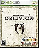 Elder Scrolls IV Oblivion