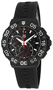TAG Heuer Men's CAH1012FT6026 Formula 1 Grande Date Chronograph Watch