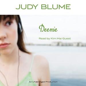 Deenie | [Judy Blume]
