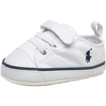 Ralph Lauren Baby Crib Shoes