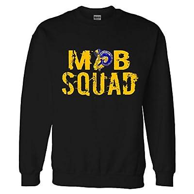 Sweater: Mob Squad