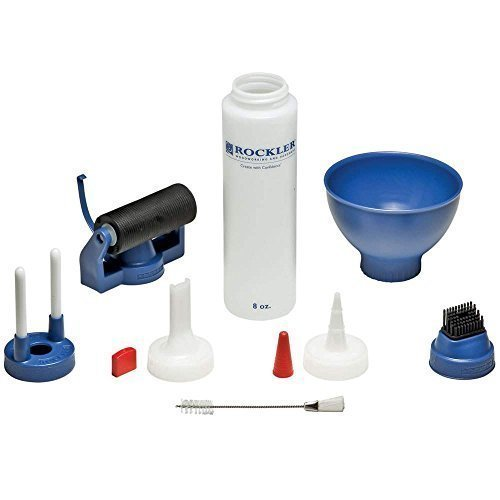 Rockler Glue Applicator Set (Wood Glue Brush compare prices)