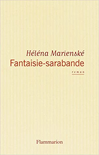 Fantaisie-sarabande (Héléna Marienské)