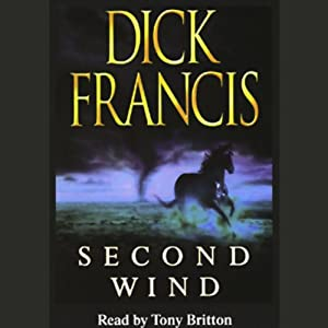 Second Wind   [Dick Francis]