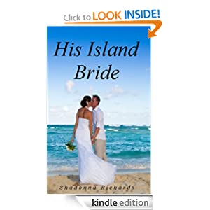 His Island Bride (The Bride Series)