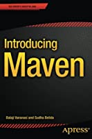 Introducing Maven Front Cover