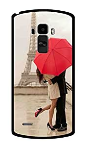 LG G4 Stylus Printed Back Cover