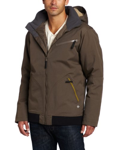 a02df34b9 Columbia Men's Modern Logger Bomber Jacket, Major, Large R3view and ...