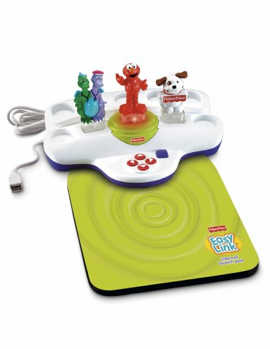 Fisher-Price Easy Link Internet Launch Pad - 1