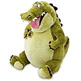 Disney The Princess and the Frog Louis Plush Toy -12in Crocodile Plush