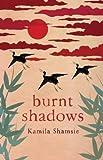 Kamila Shamsie Burnt Shadows
