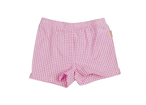 wellyou kinder boxershorts vichy karo rosa. Black Bedroom Furniture Sets. Home Design Ideas