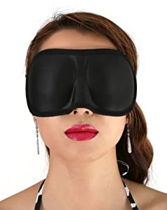 Sleeping Mask 3D Eye Mask Relax Sleep - effective light reduction for a truly restful sleep