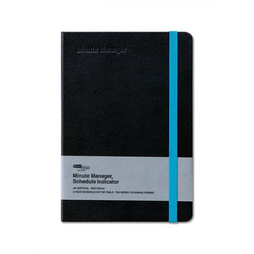 来年こそ「手帳難民」から卒業しよう! 時間管理がしやすいバーチカル手帳、おすすめ5選 5番目の画像