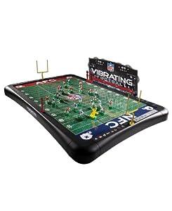 Excalibur NF07-08 NFL Vibrating Football