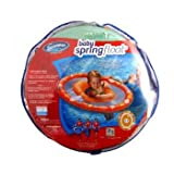 SwimWays Baby Spring Float- Turtles