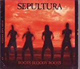 Sepultura Roots Bloody Roots