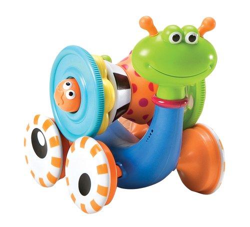 Yookidoo Crawl N' Go Snail