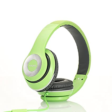 Ausdom-F01-On-Ear-Stereo-Headphones