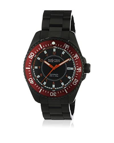 Nautec No Limit Reloj automático Man 42 mm