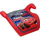 Swell Disney Cars Booster Seat - Cleva Edition AirFRESH' Bundle