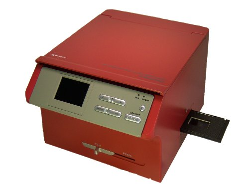 Wolverine SNAP-14 Photo Scanner