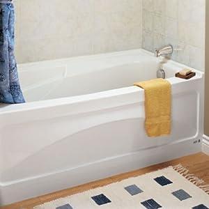 American Standard 1748 202 020 Colony Bath Tub With