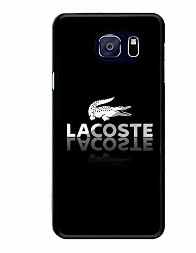 ... - Coque Etui Housse for Samsung Galaxy S6 Edge - Gunmetal (SGP11423