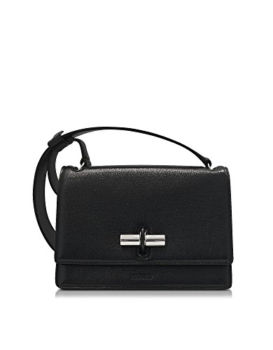 jil-sander-womens-jswi850058wib02005n001-black-leather-shoulder-bag