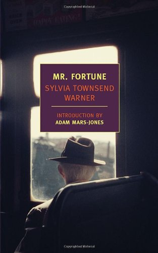Mr. Fortune (New York Review Books Classics)