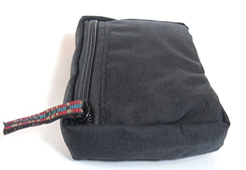 small-velcro-front-zip-pouch-4x-6-x-1-black-blue-ridge-overland-gear-hook-loop-pouches-storage-organ