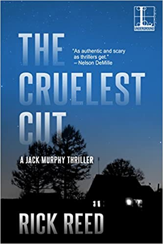 The Cruelest Cut (A Jack Murphy Thriller)