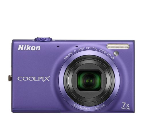 Nikon Coolpix Anywhere
