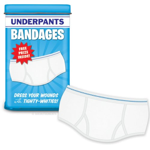 underpants-bandages-band-aid-set