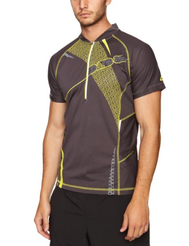 Dare 2B Men's Overcome Lightweight Reflective Jersey