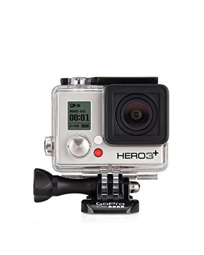 GoPro Action Camera Hd Hero3+ Silver Argento Argento