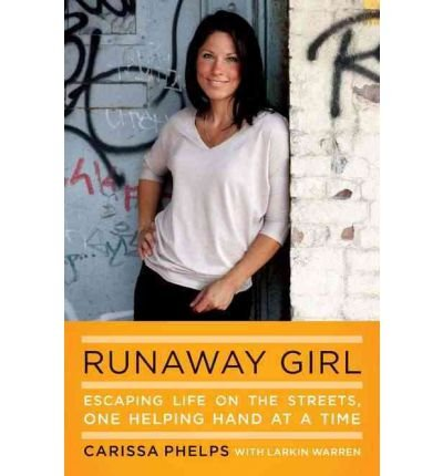 http://www.amazon.com/Runaway-Girl-Escaping-Life-Streets/dp/0143123335/ref=sr_1_1?ie=UTF8&qid=1429898597&sr=8-1&keywords=Runaway+Girl