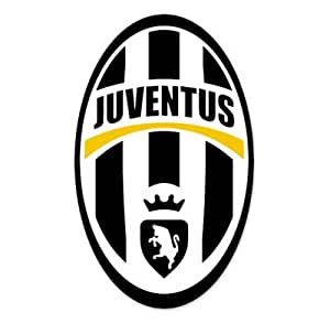 Amazon.com: Juventus FC - Italy Football Soccer Futbol - Car Sticker
