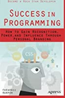 Success in Programming Front Cover