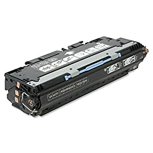 APLUS © Compatible 1 Pack Black Toner Cartridge (HP 308A) to Replace