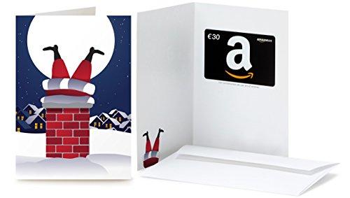 tarjeta-regalo-amazones-eur30-tarjeta-de-felicitacion-santa-chimenea