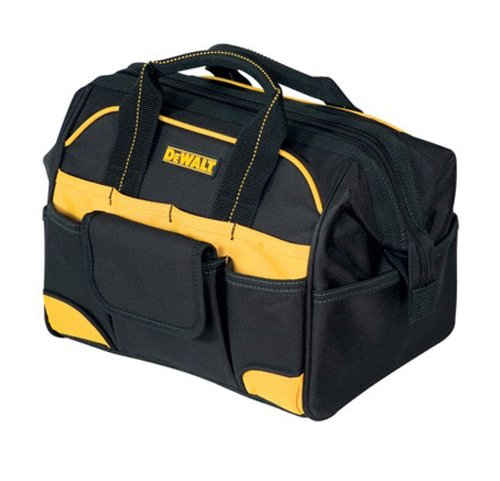 Images for DEWALT DG5542 12-Inch Tradesman's Tool Bag