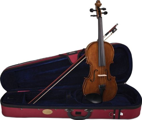 Stentor Student II 1/2 Violin Outfit