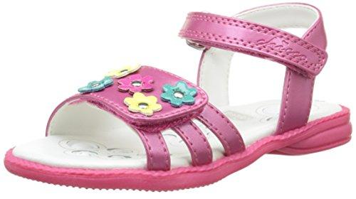 ChiccoSandale Carolyn - Sandali alla caviglia Bambina , Rosa (Rose (150)), 29