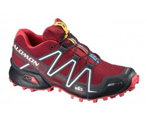 SALOMON Speedcross 3 CS Ladies Trail Running Shoes