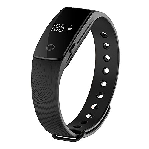 Zomtop-ID107-Bluetooth-40-Smart-Bracelet-smart-band-Heart-Rate-Monitor-Wristband-Fitness-Tracker-for-Android-iOS-Smartphone
