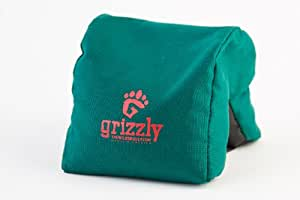 Wild Grizzly Products LLC Grizzly Camera Bean Bag , Photography Bean Bag, Video Bean Bag, Camera Support, Camera Sandbag,...